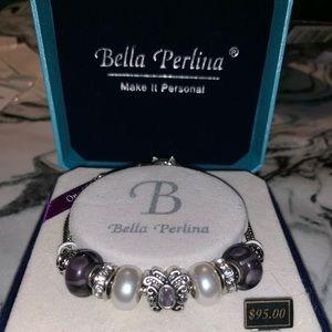 Bella Perlina beautiful bracelet